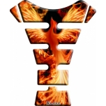 "PAAGIKLEEBIS KEITI "" FIRE PHOENIX """