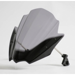 ESIKLAAS MRA RACING SCREEN FOR NAKED BIKES SUITSUHALL